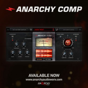 Anarchy Audioworx Anarchy Comp