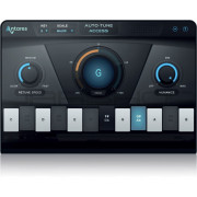 Antares Auto-Tune Access Plugin