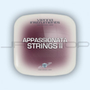Vienna Symphonic Library Appassionata Strings II Extended