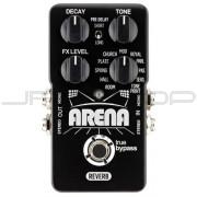 TC Electronic Arena Reverb Pedal-Open Box