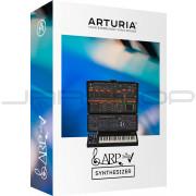 Arturia ARP 2600V3