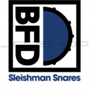 FXpansion BFD Sleishman Snares Library