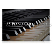 Acousticsamples AS Piano Collection Library