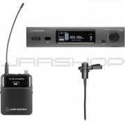 Audio Technica ATW-3211/831EE1 3000 Series Wireless System (4th gen)