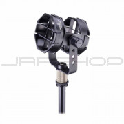 Audio Technica AT8415 Microphone shock mount fits most tapered and cylindrical microphones