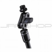 Audio Technica AT8459 Dual swival-mount mic clamp adapter