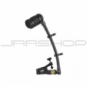 "Audio Technica AT8492U Universal clip-on mounting system 5"" gooseneck"