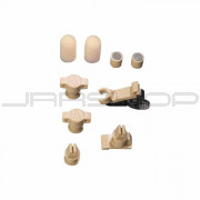 Audio Technica AT899AK-TH Accessory kit for AT899-TH models, beige