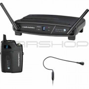 Audio Technica ATW-1101/H92 System 10 Digital Wireless System