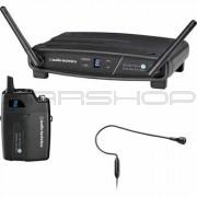 Audio Technica ATW-1101/H92 System 10 Digital Wireless System