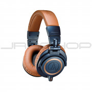 Audio Technica ATH-M50xBL M-Series Headphones