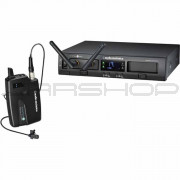 Audio Technica ATW-1301/L System 10 PRO Digital Wireless System