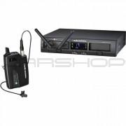 Audio Technica ATW-1301/L System 10 PRO Digital Wireless System