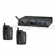 Audio Technica ATW-1311 System 10 PRO Digital Wireless System