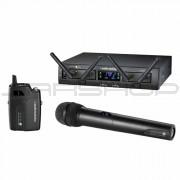 Audio Technica ATW-1312 System 10 PRO Digital Wireless System