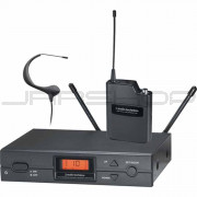 Audio Technica ATW-2193BI 2000 Series Wireless System