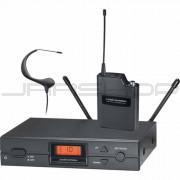Audio Technica ATW-2193BI 2000 Series Wireless System