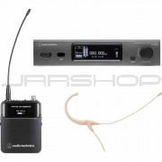 Audio Technica ATW-3211/892-THEE1 3000 Series Wireless System (4th gen)