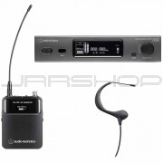 Audio Technica ATW-3211/893DE2 3000 Series Wireless System (4th gen)