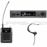 Audio Technica ATW-3211/893DE2 3000 Series Wireless System (4th gen)