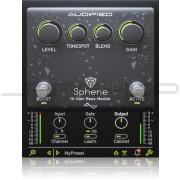 Audified Sphene LE Hi-Gain Bass Module Plugin