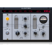 Audified U78 Saturator Plugin