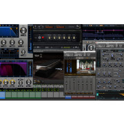 Avid Audio Tier 1 High Value Plug-ins Activation 9900-65437-00