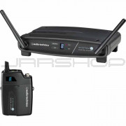 Audio Technica ATW-1101 System 10 Digital Wireless System