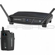 Audio Technica ATW-1101 System 10 Digital Wireless System