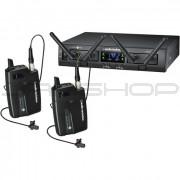 Audio Technica ATW-1311/L System 10 PRO Digital Wireless System