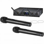 Audio Technica ATW-1322 System 10 PRO Digital Wireless System