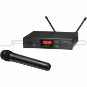 Audio Technica ATW-2120BI 2000 Series Wireless System