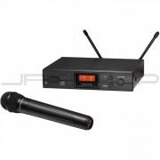 Audio Technica ATW-2120BI 2000 Series Wireless System