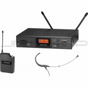Audio Technica ATW-2194BI 2000 Series Wireless System