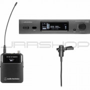Audio Technica ATW-3211/831DE2 3000 Series Wireless System (4th gen)