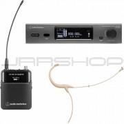 Audio Technica ATW-3211/894-THDE2 3000 Series Wireless System (4th gen)