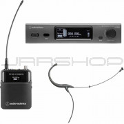 Audio Technica ATW-3211/894DE2 3000 Series Wireless System (4th gen)
