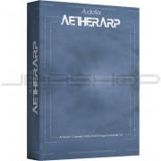 Audiofier AetherArp Ambient/Cinematic Kontakt Library