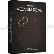 Audiofier Veevum Real