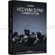 Audiofier Veevum Sync Carbon Edition