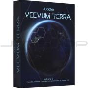 Audiofier Veevum Terra