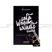 Audio Modeling SWAM Solo Woodwinds Bundle Upgrade from SWAM Clarinets, Double Reeds, and Saxophones