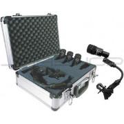 Audix DP2 Dynamic Instrument Mic Pack