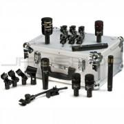 Audix DP7 Drum Mic Pack