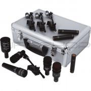 Audix DP-Elite 8 Mic Set