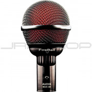 Audix Fireball Dynamic Harmonica Mic