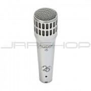 Audix i5 Silver Anniversary Edition Microphone - B-Stock