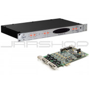 Lynx Aurora 8 + AES16e Converter and PCIe Interface Combo - Open Box