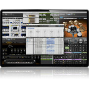 Avid Pro Tools 1 Year Subscription Retail (no iLok) 9938-30001-50