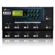 Fractal Audio AX8 Amp Modeler and Multi-Effects Pedalboard
